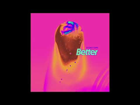 SG Lewis x Clairo - Better