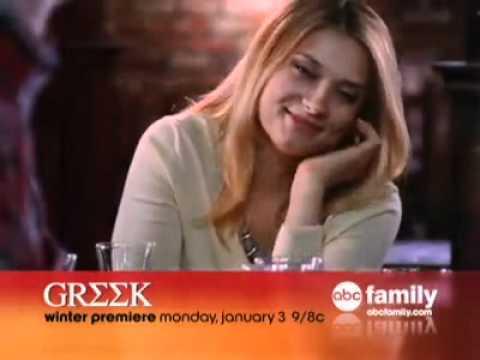 Greek - Season IV trailer