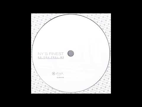 NY's Finest - Do You Feel Me (Gerd's No-Kicks-Re-Interpretation)
