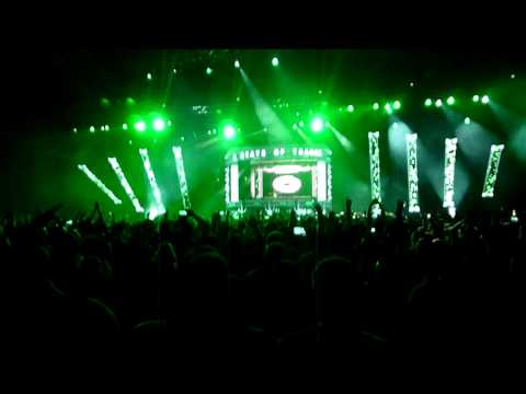 ASOT 600 Sofia - Dash Berlin part 1