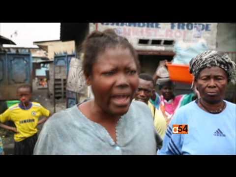 DRC Experiences Economic Woes