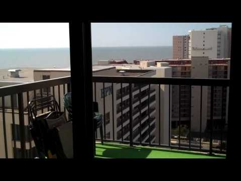 Ocean City Sea Watch Oceanfront Condominium,  For Sale, Atlantic Shores Realty