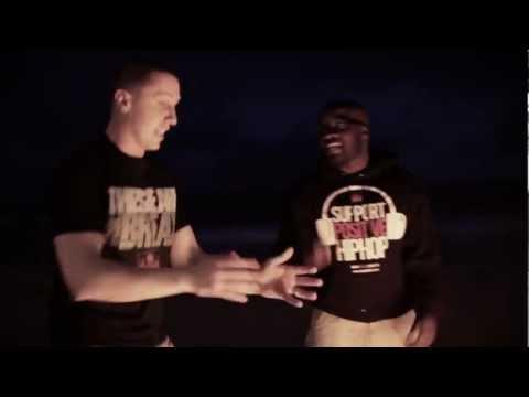 theBREAX - Down ft. Sean C. Johnson (@thebreax @seancjohnson @rapzilla)