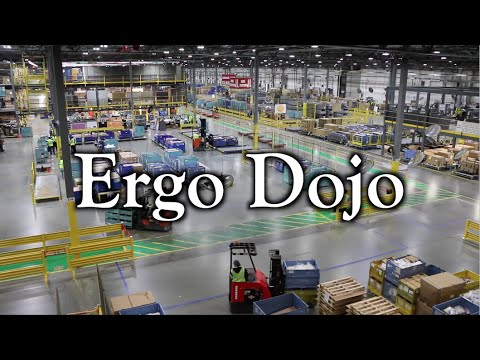 Automotive Training Center >> NAPCK Ergo Dojo - YouTube