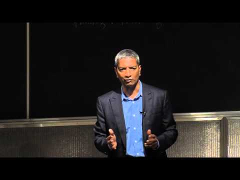Entrepreneurship with Impact | UCSF Catalyst Keynote Address: KR Sridhar, Bloom Energy