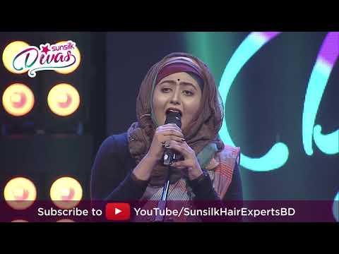 Nongor Tolo Tolo | Susmita And Samira | Episode 7 | Sunsilk Divas 2019