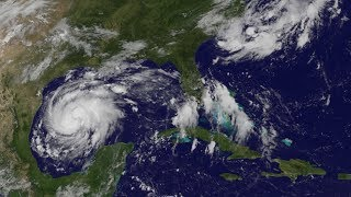 Tracking the Hurricanes: 2017 Part One