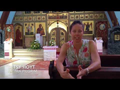 Fatima Peace Pilgrimage