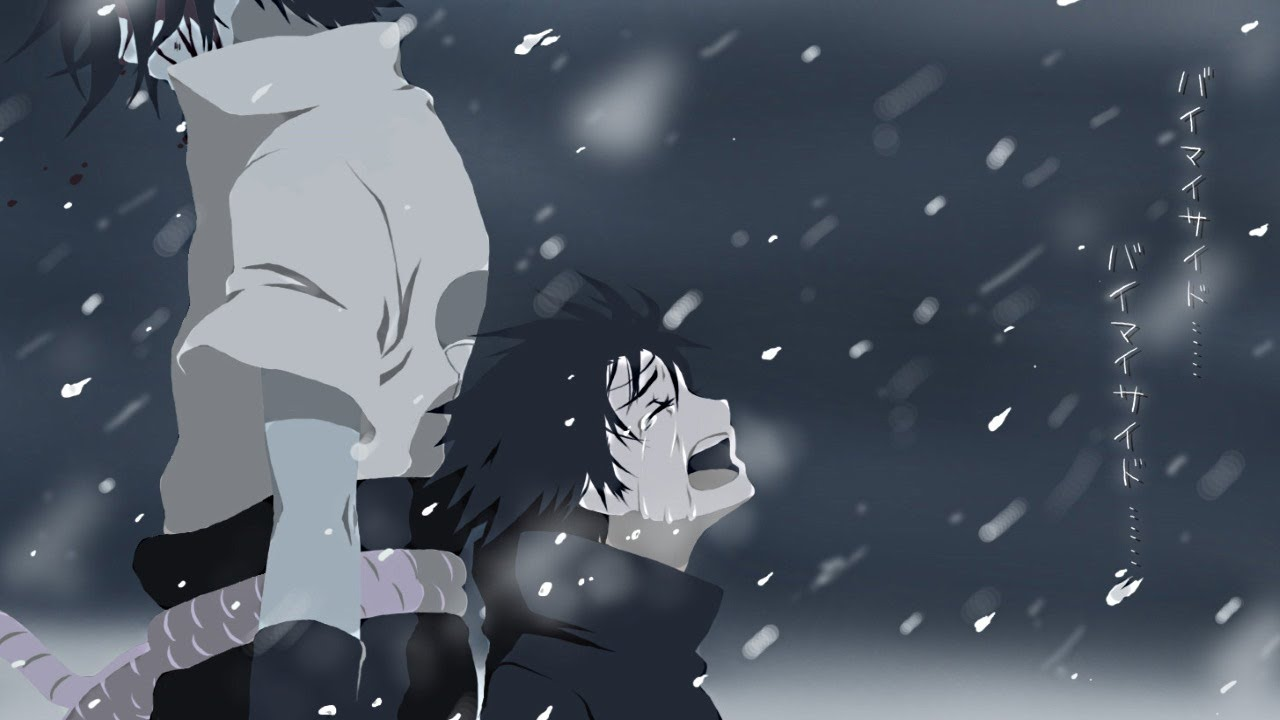 Naruto Sadness And Sorrow Naruto - Sadness and S...