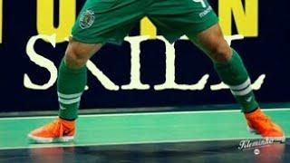 Indonesia Futsal ● Beautiful Skills, Tricks and Goals ● HD