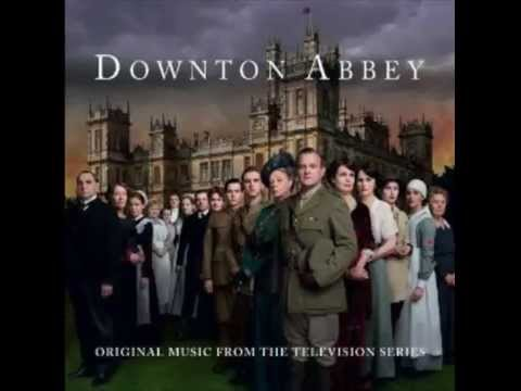 Downton Abbey OST - 06. Damaged