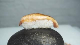 Минутка современной японской кухни от PROSUSHI