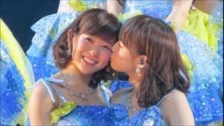 NMB渋谷凪咲が暴露?みるきーとまーちゅんは付き合ってるらしいww