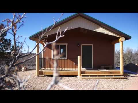 The Rigby Cabin Package Under 1000 Sq. Feet
