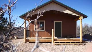 The Rigby Cabin Package - Under 1000 Sq. Feet
