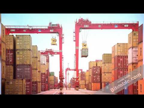 ONLINE PORT CONTAINER MANAGEMENT SYSTEM (OPMS)