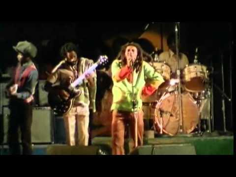 Bob Marley War Live (One Love Peace Concert)