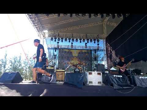 Falling Farewell - Kiss My Ass (Live @ Rocktoberfest Borneo 2017)