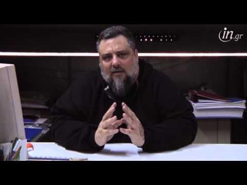 Συνέντευξη του B. D. Foxmoor (Active Member) στο in.gr