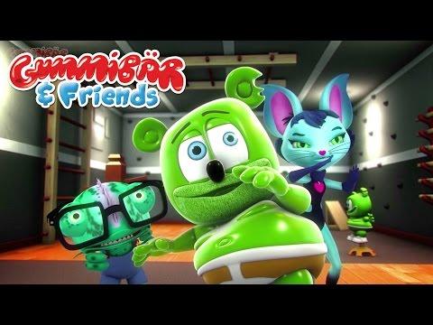 "Gummibär And Friends ""Spooktacular"" The Gummy Bear Show Episode 1"