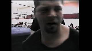 Time Of The Alpha 3/15/02: Syndicate Vs. The Sharp Brothers