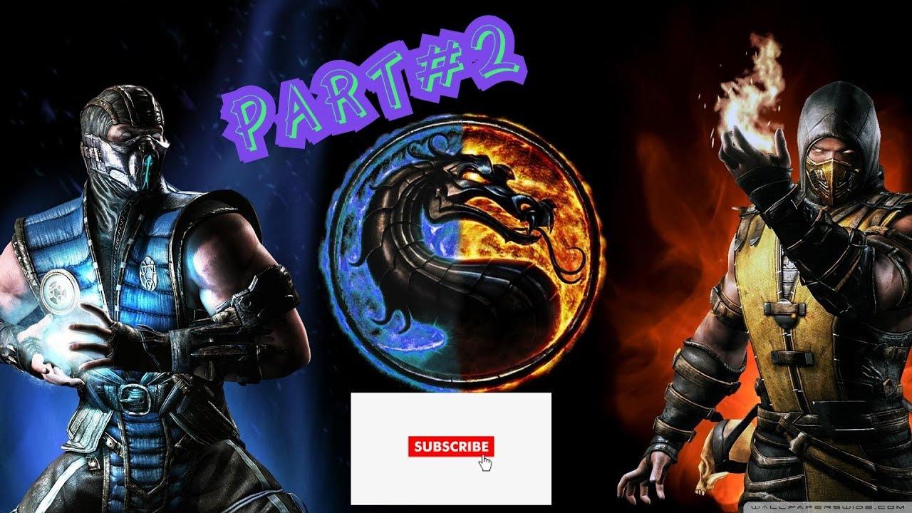 Mortal Kombat XL (MKXL) - Buy Steam Game PC CD-Key