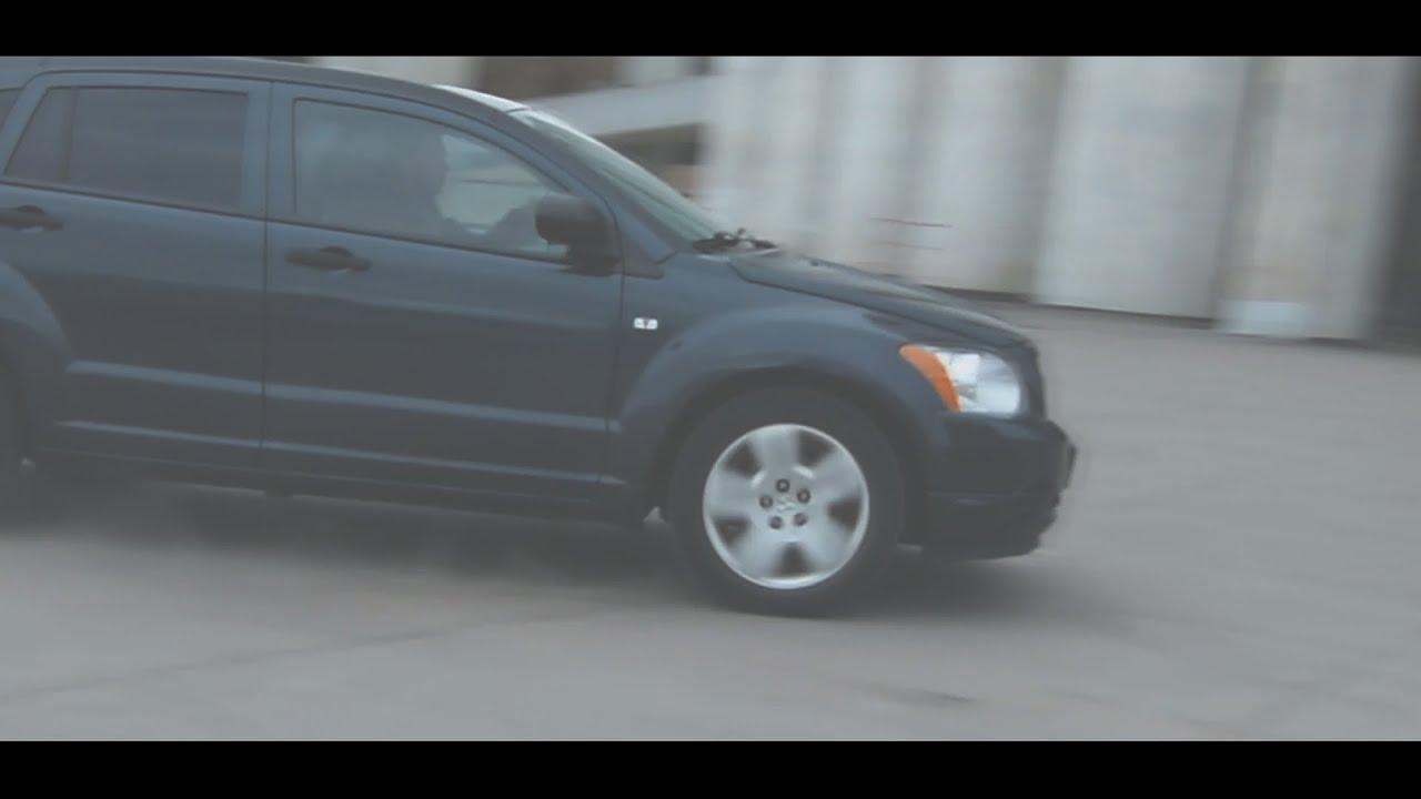 Тест-Драйв Столбова - Dodge Caliber
