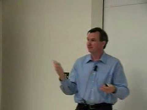 LECTURES: Professor Tom Lyon's Evidence Class 2/7/07
