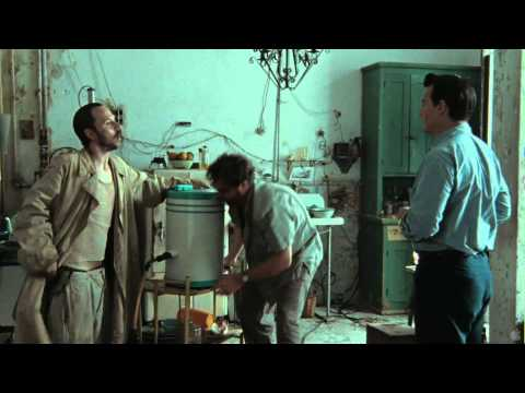 The Rum Diary - Clip [HD 1080p]