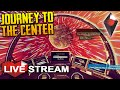 No Man's Sky: Part 2 | Journey to the Center of the UNIVERSE | Gameplay Live Stream