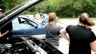 Ground Illusions Car Club Juicenic 2012