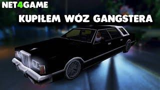 Net4Game - Kupiłem Wóz Gangstera !!!