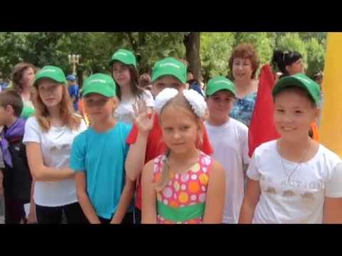 Районная акция Мы выбираем жизнь Апшеронск
