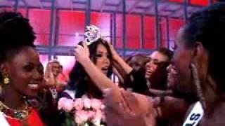 Video Miss Universe 2007 Crowning Backstage Reaction Miss Japan download MP3, 3GP, MP4, WEBM, AVI, FLV Februari 2018