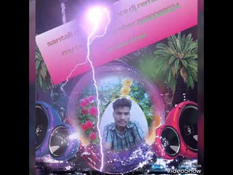 no song only music santali shibu bhai