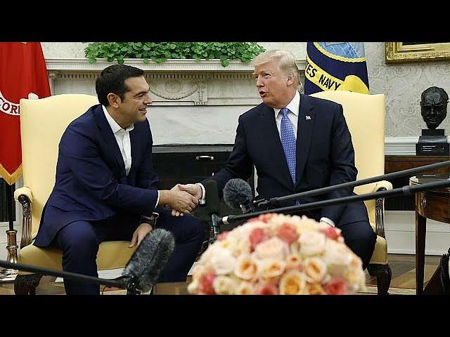 <h2><a href='https://webtv.eklogika.gr/o-alexis-tsipras-ston-lefko-iko-live-blog' target='_blank' title='Ο Αλέξης Τσίπρας στον Λευκό Οίκο (live blog)'>Ο Αλέξης Τσίπρας στον Λευκό Οίκο (live blog)</a></h2>
