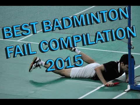 hqdefault best badminton fail compilation funny moments youtube