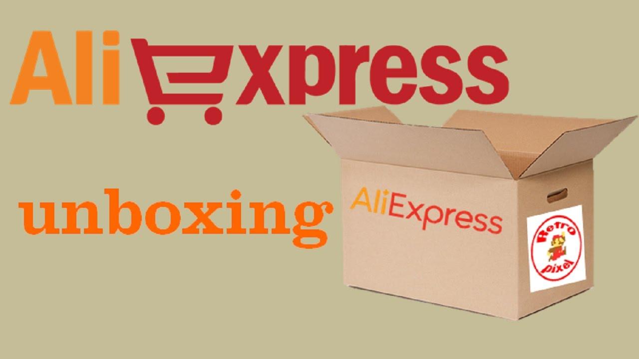 UNBOXING ALIEXPRESS COMPARATIVA CARTUCHOS GAME BOY ADVANCE ORIGINAL VS REPLICA
