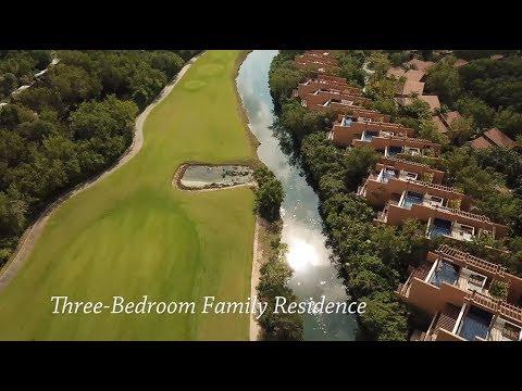 Three-Bedroom Family Residence – Banyan Tree Mayakoba