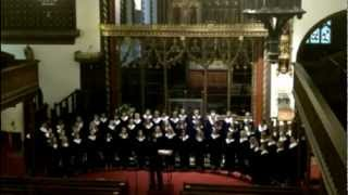 Christ the Appletree - Scriven - Luther College Nordic Choir