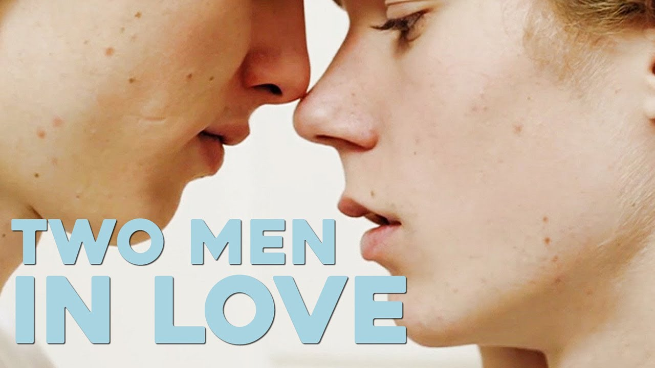 two men in love (collab w/ brionyx509) - YouTube