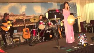the saigon 70s band thuong ve xu hue