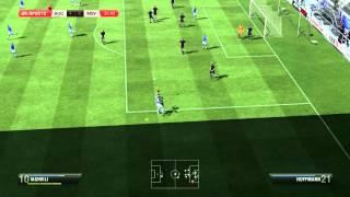 Fifa 2013 Gameplay HD
