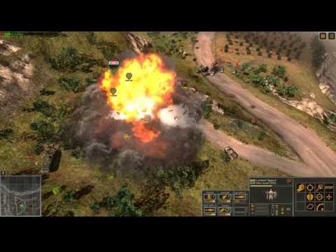 [Syrian Warfare] Latakia Coast Live Gameplay #3 [Deutsch/German]