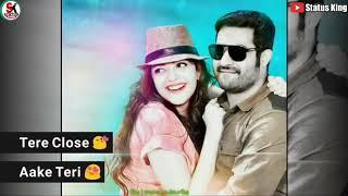 CHAMMA CHAMMA | Fraud Saiyaan | Neha Kakkar |WhatsApp video | Status King