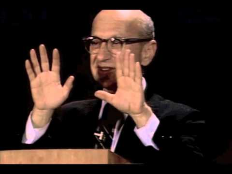 Milton Friedman - Who Benefits From Licensing?