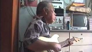 Jauh Di mata Dekat Di hati - Instrumental by Zan