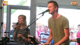 Christian Verwoerd  - Vol Ontzag (Live bij Groot Nieuws Radio op Opwekking 2017)