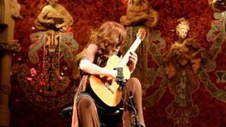 Danza Paraguaya-Berta Rojas-Palau de la Música Catalana