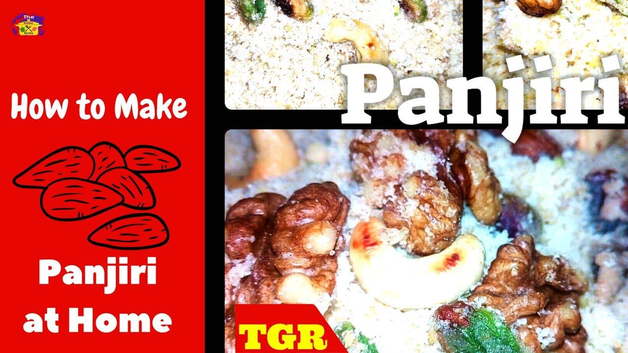 Panjiri recipe panjeeri recipe recipe for new mothers panjiri recipe panjeeri recipe recipe for new mothers pregnancy recipes the global recipes forumfinder Choice Image